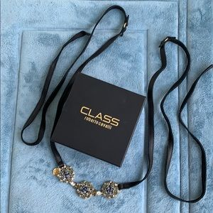 Class Roberto Cavalli